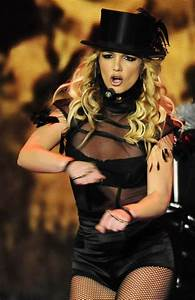 Britney Spears' music used to scare off Somali pirates ...