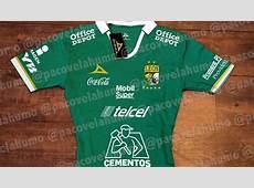 Dale León León da pistas sobre el nuevo uniforme