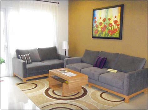 desain ruang tamu besar kumpulan desain rumah