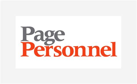 page personnel recrutement