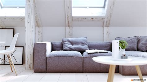Overstuffed Sofa Chocolate Pillow Arm Sofa Ffo Home