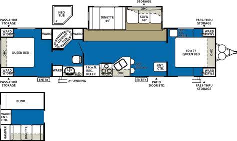 bedroom travel trailers marceladickcom