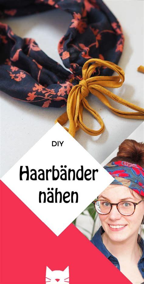 haarband selber nähen 25 einzigartige haarband n 228 hen ideen auf baby haarband knoten stirnband und