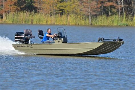 Grizzly 2072 Boat Only by Tracker Grizzly 2072 Boats For Sale