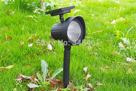 new ultra bright 15 lumens led solar lights lawn landscape