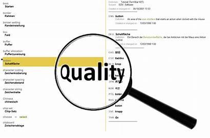 Input Verification Dictionary Fields Star Terminology Management