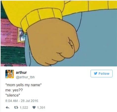 Arthur Fist Memes - 14 of the best arthur s fist meme from around the internet collegehumor post