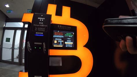 Once at the machine this is the interface you will see (if the machine is chainbytes is a bitcoin atm manufacturer, working on making the process of buying and selling cryptocurrencies easy for the end customers, and operation of bitcoin seamless for. How To Use Bitcoin Machine Youtube | Earn Bitcoin Free Apk