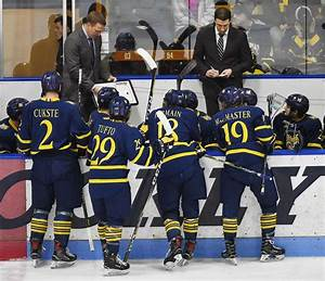 Quinnipiac men's hockey season marked end of impressive ...