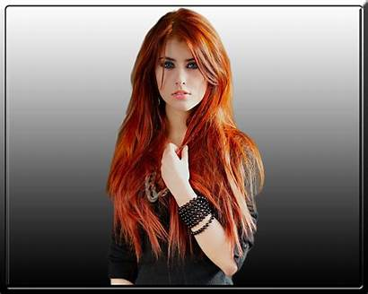 Redhead Head Woman Wallpapers Kn3 Alphacoders Images7