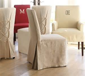Parson Chair Slipcovers Pottery Barn Slipcover Parsons Chair Slipcovers