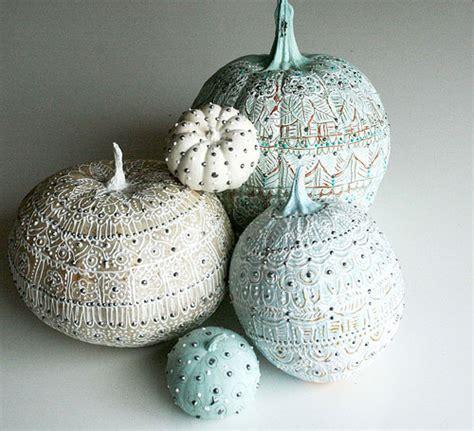 Creative Pumpkin Decorating Ideas Decoholic