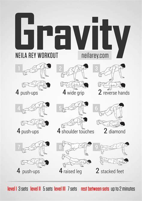 gravity workout sport pinterest film workout et thor