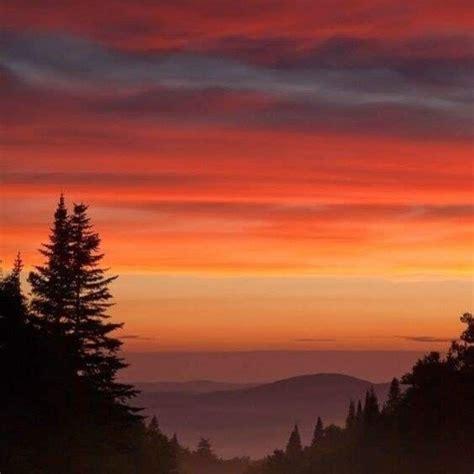 Sunsets On Tumblr