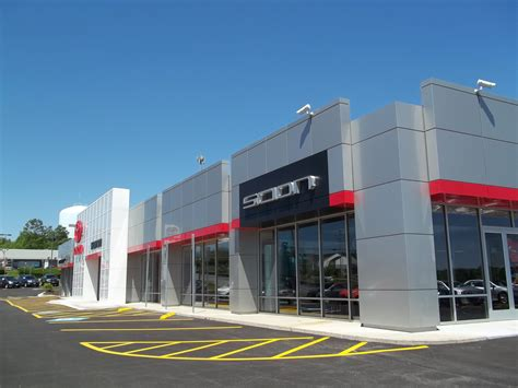 Russel Toyota New Toyota Scion Dealership In Baltimore