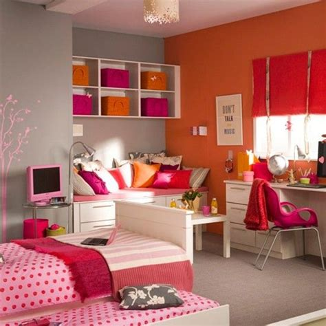 45 Teenage Girl Bedroom Ideas And Designs  Cartoon District