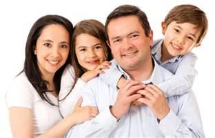 Resultado de imagen de imagenes de familias