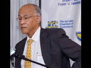 Planning Institute of Jamaica hires growth expert