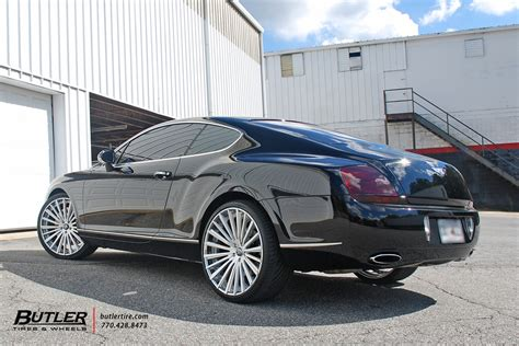 bentley custom rims bentley continental gt custom wheels lexani lz 722 22x et