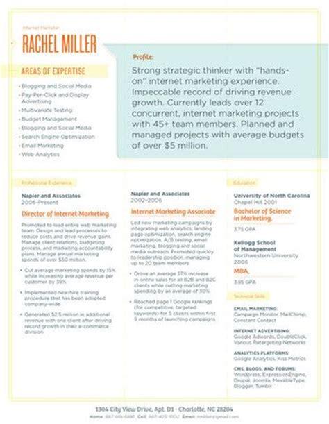 Best Creative Resume Website by Best 25 Web Designer Resume Ideas On Creative