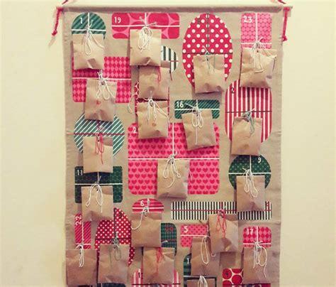 Idee Camerette Bambini Fai Da Te by Calendario Dell Avvento Per Bambini Idee Fai Da Te