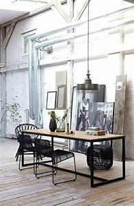 Möbel Industrie Look : industrial design m bel f r mehr stil in ihrem wohnraum ~ Sanjose-hotels-ca.com Haus und Dekorationen
