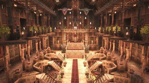imgurcom conan exiles conan viking house