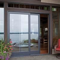 good looking patio door design ideas pictures Sliding Patio Doors | Wood, Vinyl, Fiberglass & Aluminum ...