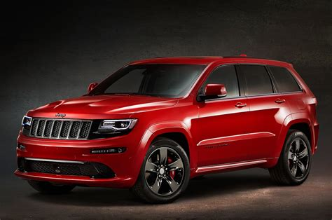 2015 Jeep Grand Cherokee Reviews And Rating