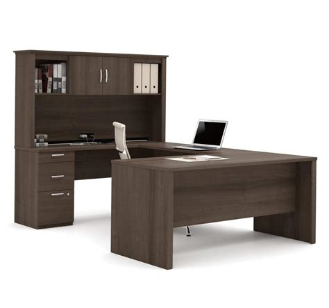 Desks Office Furniture Walmartcom by Office Furniture Single Bestar
