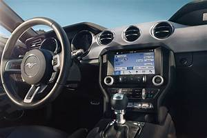 Interior - 2018 Ford Mustang by Charlotte NC