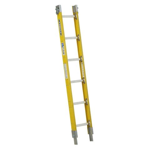 ladder review gorilla ladders 5 5 ft fiberglass hybrid ladder with 250 lb load capacity type i duty rating