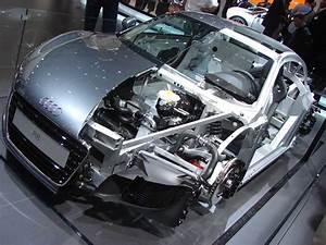 Audi R8 Motor : audi r8 engine gallery moibibiki 12 ~ Kayakingforconservation.com Haus und Dekorationen