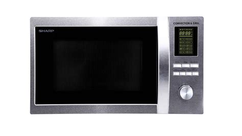 Sharp 32L Microwave Oven with Convection/ Infrared Grill