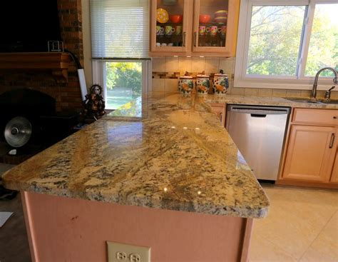 granite countertops pros  cons