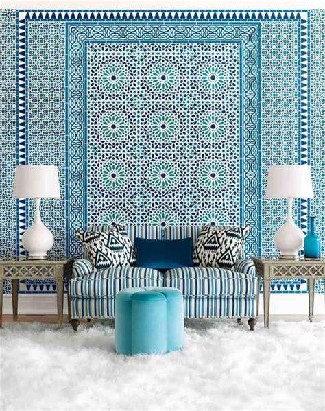 canapé marocain salon moderne d 39 inspiration marocaine