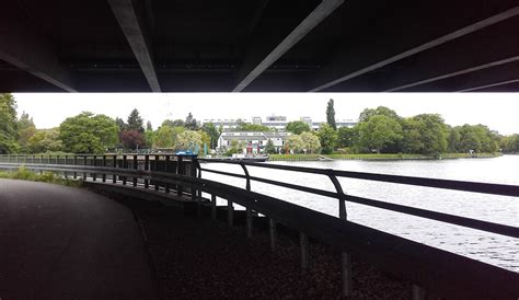 Britzer Garten Roller by Reisen Berlin In Die Brandenburg Wandern