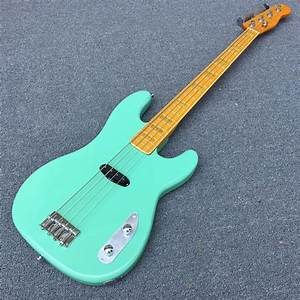 2017 New Arrival High Quality 4 Strings Tele Bass Guitar