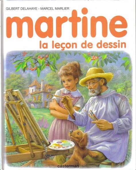 la cuisine de martine martine 49 martine la leçon de dessin