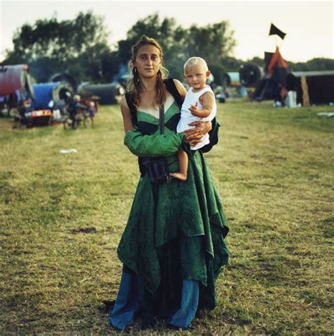 modern day culture 20 stunning photos of modern day gypsies huffpost