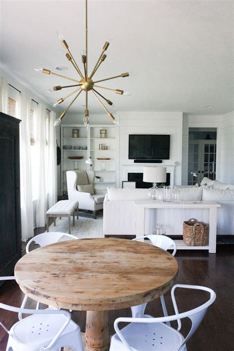 7 white living room ideas for your home