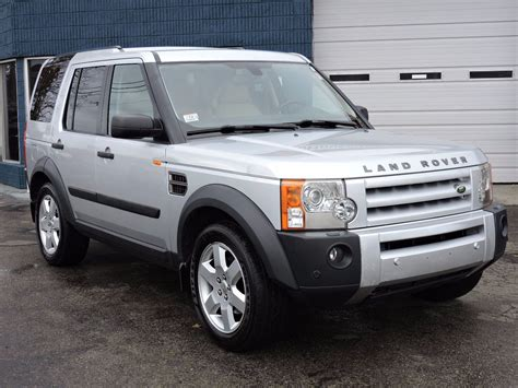 Used 2006 Land Rover Lr3 Hse At Auto House Usa Saugus