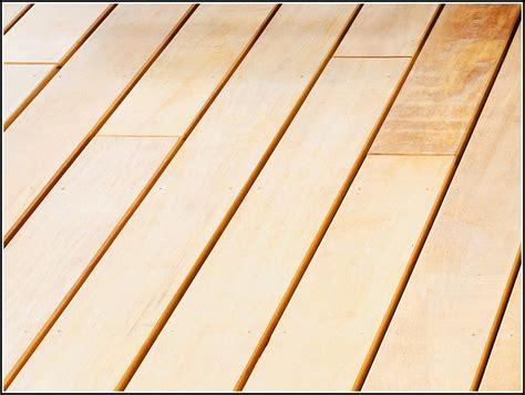 Welches Holz Für Terrasse Erfahrung