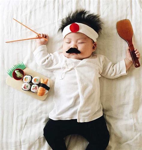 laura izumikawa dresses  napping baby  cosplay outfits