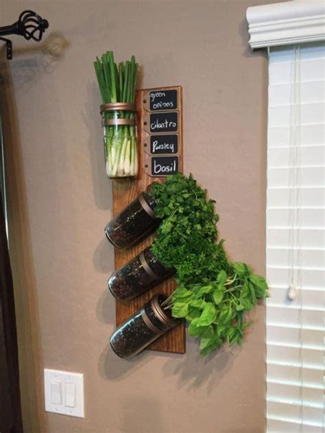 Vertical Gardening Indoors by 14 Diy Herb Garden Ideas For Vertical Indoor Gardening