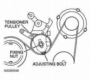 26 2008 Mitsubishi Lancer Serpentine Belt Diagram