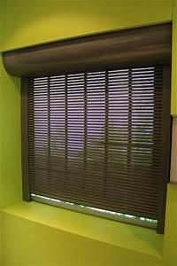 Inter Volet Roulant Somfy : volet roulant interieur maison ~ Edinachiropracticcenter.com Idées de Décoration