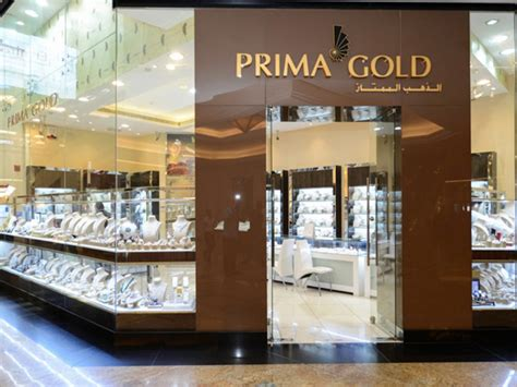 prima gold dubai shopping guide