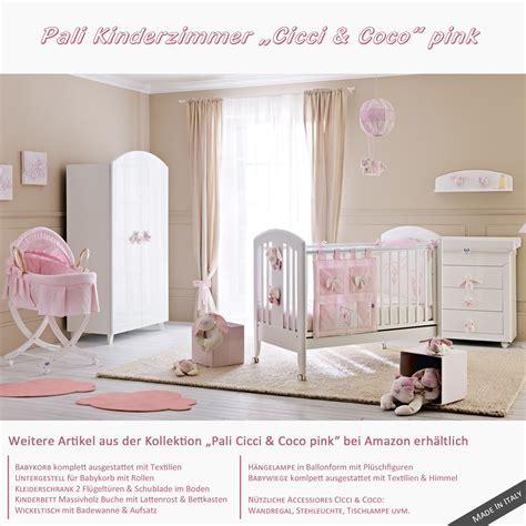 Kinderzimmer Für Mädchen Kaufen by Kinderzimmer F 252 R M 228 Dchen In Pink Kinderm 246 Bel Pali