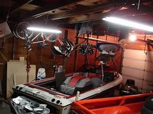 Led Christmas Lights Vs Regular Garage With Strips